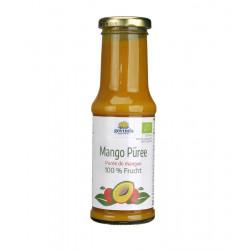 Govinda - de purée de mangue - 210ml