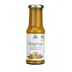 Govinda - mango puree - 210ml