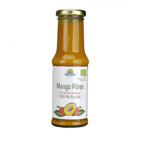 Govinda - Mangopüree - 210ml