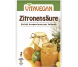 Vitavegan - Zitronensäure - 10g