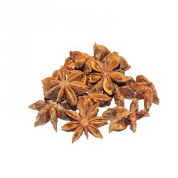 Miraherba - organic star anise whole 50g