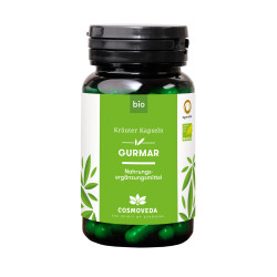 Cosmoveda BIO For / Meshasringi capsules - 80 pieces