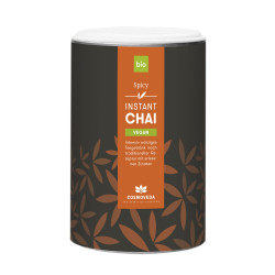 Cosmoveda ORGANIC Instant Chai Vegan Spicy 200g