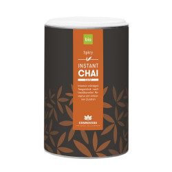 Cosmoveda ORGANIC Instant Chai Latte Spicy 200g