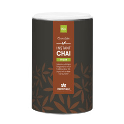 Cosmoveda ORGANIC Instant Chai Vegan chocolate - 200g
