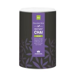 Cosmoveda ORGANIC Instant Chai Vegan chocolate Mint - 200g