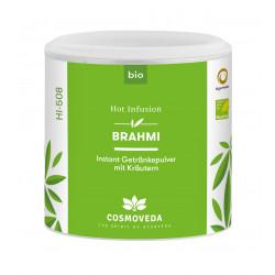 Cosmoveda - BIO Brahmi Caliente Instantánea de la Infusión 150g