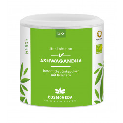 Cosmoveda - BIO Ashwagandha - Hot Immediata Infusione - 150g