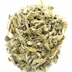 Miraherba - organic sage leaves - 100g