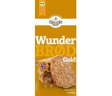 Bauckhof - Wunderbrød Gold glutenfrei Bio - 600g