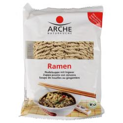 Arche - Bio soupe de nouilles Ramen - 108g