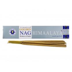 Vijayshree - Incienso Golden Nag Himalaya - 15g