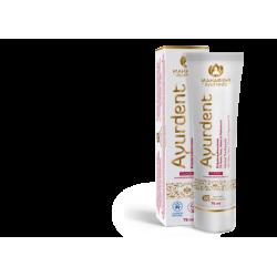 Maharishi Ayurdent toothpaste classic - 75g