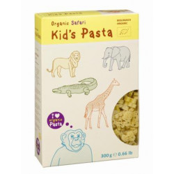 Alb-Oro - Kids Pasta Safari - 300g