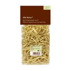 Alb-nature - spelt-Bauer noodles with Egg 250g