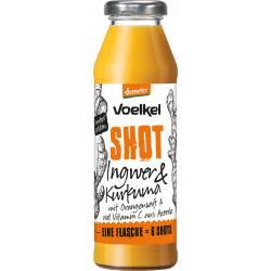 Voelkel - turmeric-Shot - 280l