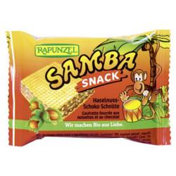 Rapunzel Samba Snack - 25g