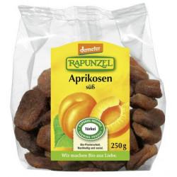 Rapunzel - Albicocche - dolce- 250g