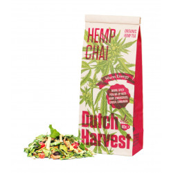 Dutch Harvest - hemp Chai - 50g