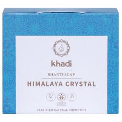 Khadi - Shanti Soap Himalayan Crystal 100g