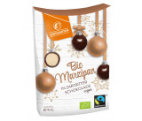Landgarten - Bio Marzipan in Zartbitterschokolade - 90g