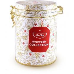 Yogi Tea Thé Boîte D'Étain - 30 Sachets De Thé