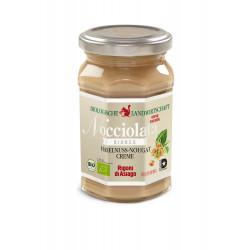 Rigoni di Asiago Nocciolata Bianca hazelnut spread 270g