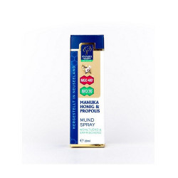 Manuka Health - Mundspray mit Manukahonig - 20ml