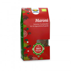 Govinda - Maroni-Confiserie - 100g