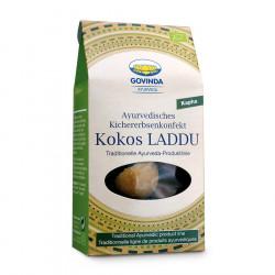 Govinda - Kokos-Laddu - 120g