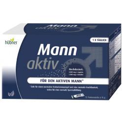 Hübner - man active - 225g