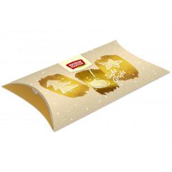 Roseto - Natale-Torrone-Cioccolatini - 45g