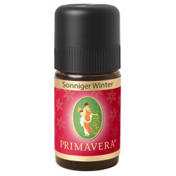 Primavera fragrance mix of Sunny Winter - 5ml