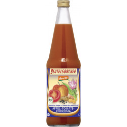 Bag Bacher - Apple-tomato-turmeric Drink - 0,7 l