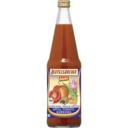 Beutelsbacher - Pomme, Tomate, Curcuma Verre - 0,7 l