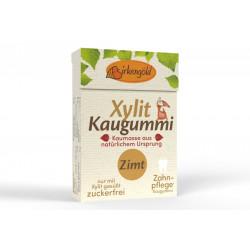 Birch gold - chewing gum cinnamon - 28g