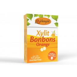 Birkengold - Bonbons Orange - 30g