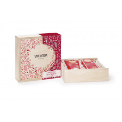 Weleda Gift Set Pomegranate 2019