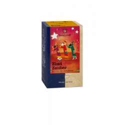 Sonnentor cinnamon magic tea - 32.4 g