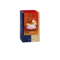 Sonnentor - Tempo di pan di zenzero Tè 32,4 g