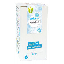 Sodasan - detergent-sensitive - 5l