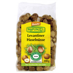 Rapunzel - Levantine hazelnuts - 200g