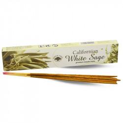 Green Tree Incense - Californian White Sage - 15g