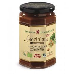 Rigoni di Asiago Nocciolata nut-Nougat-milk-free - 700g