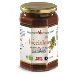 Rigoni di Asiago - Nocciolata de Noix de Nougat, de la Charcuterie - 700g