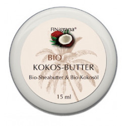 Finigrana - Bio Kokos Butter - 15ml