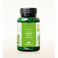 Cosmoveda BIO For / Meshasringi capsules - 200 pieces