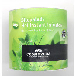 Cosmoveda - BIO Sitopaladi - Hot Instant Perfusion - 150g
