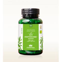 Cosmoveda BIO Ayus Rasayana fat metabolism - 200 capsules