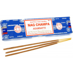 Satya Sai Baba Nag Champa - 40g